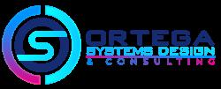 Ortega System Design and Consulting LLC Logo